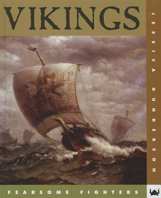 Vikings By Gunderson, Jessica